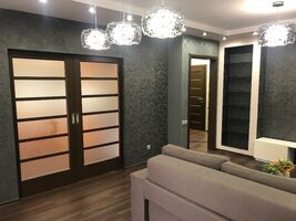 Продається 3-кімнатна квартира 90 кв. м у Ірпені