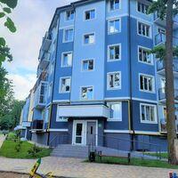 Продається 1-кімнатна квартира 43.2 кв. м у Ірпені