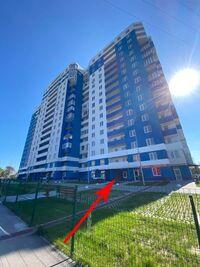 Сдается в аренду помещения свободного назначения 2.7 кв. м в 17-этажном здании