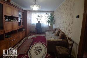 Продается 2-комнатная квартира 44.6 кв. м в Ровно