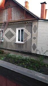 Продается часть дома 48 кв. м с баней/сауной