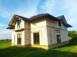 Продается дом на 2 этажа 270 кв. м с баней/сауной