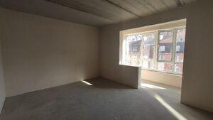 Продається 1-кімнатна квартира 33.8 кв. м у Ірпені