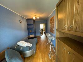 Сдается в аренду 3-комнатная квартира 65 кв. м в Черкассах