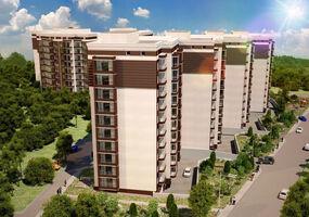 Продается 1-комнатная квартира 46.23 кв. м в Хмельницком