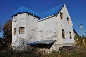 Продается дом на 2 этажа 157.9 кв. м с террасой