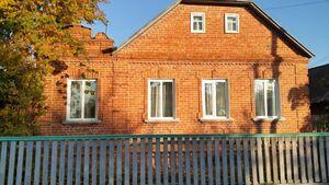Продается одноэтажный дом 89.1 кв. м с мансардой