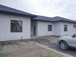 Продается одноэтажный дом 70 кв. м с камином