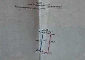 Продается земельный участок 400 соток в Волынской области