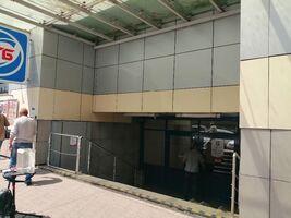 Сдается в аренду торговое место 5 кв. м в 1-этажном здании