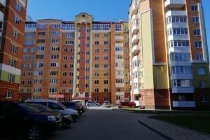 Продается 1-комнатная квартира 45.78 кв. м в Тернополе