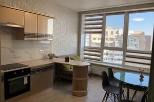 Сдается в аренду 1-комнатная квартира 59 кв. м в Одессе