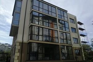 Продается 1-комнатная квартира 41 кв. м в Тернополе
