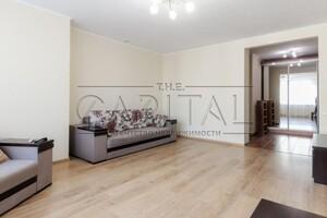 Здається в оренду 3-кімнатна квартира 110 кв. м у Києві