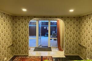Сдается в аренду одноэтажный дом 50 кв. м с мебелью