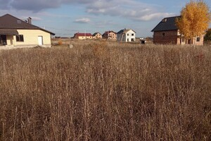 Продаж ділянки під житлову забудову, Вінниця, р‑н.Барське шосе, Каденюкапровулок5-й