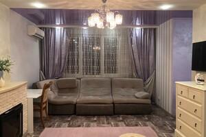 Сдается в аренду 1-комнатная квартира 50 кв. м в Мариуполе