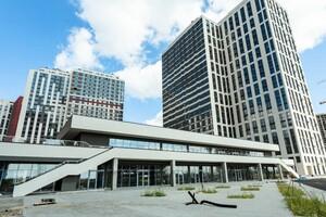 Продается 2-комнатная квартира 61.98 кв. м в Киеве