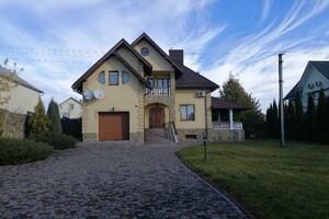 Продается дом на 2 этажа 328.7 кв. м с мансардой