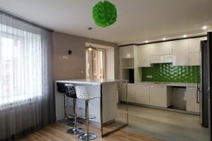 Продается 3-комнатная квартира 85.2 кв. м в Тернополе