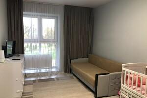 Продается 1-комнатная квартира 36.9 кв. м в Луцке