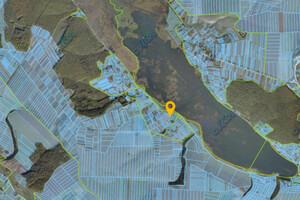 Продается земельный участок 1332 соток в Тернопольской области