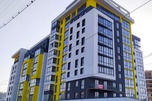 Продается 2-комнатная квартира 64 кв. м в Тернополе