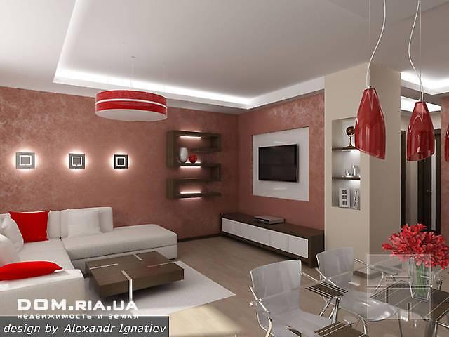 Красивый ремонт двухкомнатных квартир