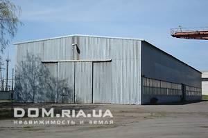 Продается здание / комплекс 1480 кв. м в 1-этажном здании
