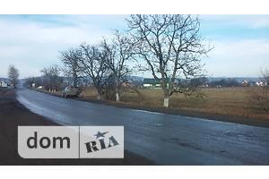 Земля коммерческого назначения без посредников Ивано-Франковской области