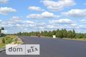Продается земельный участок 500 соток в Киевской области