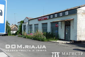 Торговые площади без посредников Житомирской области