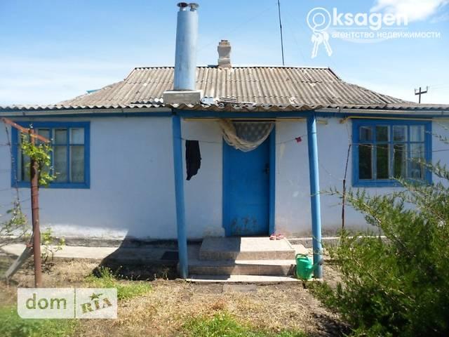 Продам дом в г. Жовтневый район (Николаевская область). Площадь ...