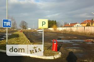 Сниму землю коммерческого назначения долгосрочно в Львовской области