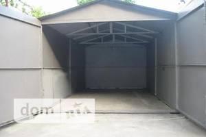 Аренда отдельно стоящих гаражей