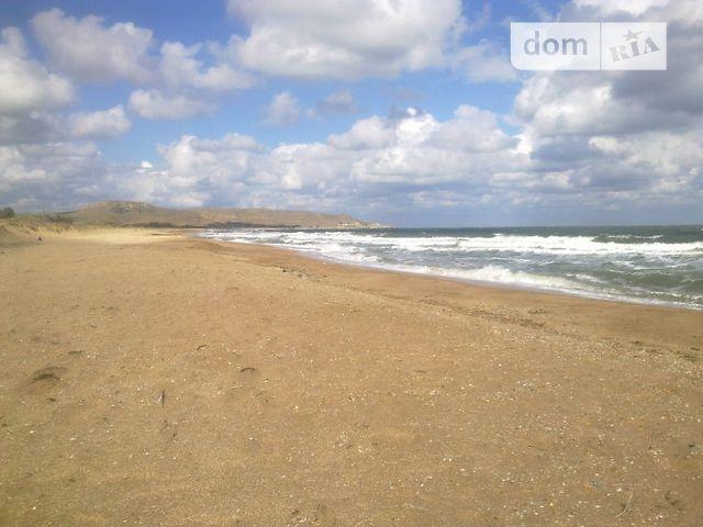 Купить земельный участок на берегу моря недорого