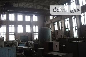 Аренда производственных помещений