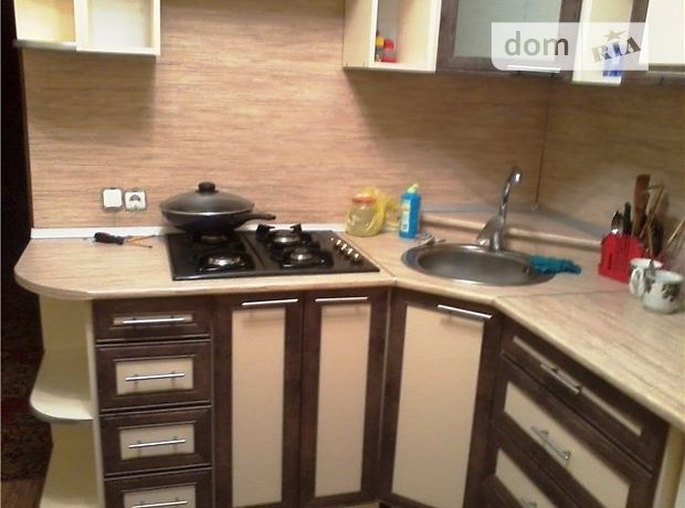 Ремонт дизайн кухни своими руками