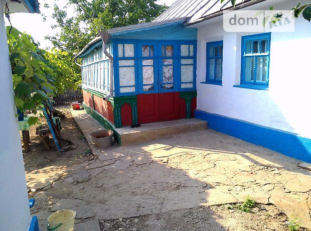 Продам дом в г. Шаргород (Винницкая область). Площадь: 51.5 кв.м ...
