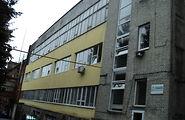 Куплю офисное здание Львовской области