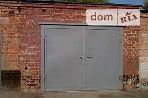 Отдельно стоящий гараж без посредников Винницкой области