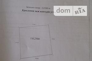 Продается земельный участок 0.25 соток в Волынской области