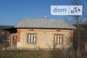 Одноэтажные дома в Тернопольской области