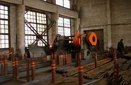 Куплю производственные помещения Волынской области
