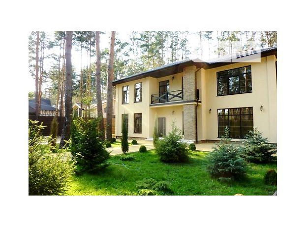 Продажа дома, Киевская, Буча, р-н. Буча, Лесная улица