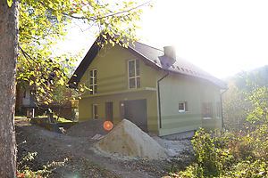 Одноэтажные дома в Украине