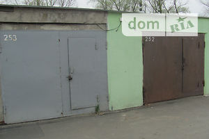 Гараж без посредников Киевской области