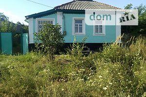 Одноэтажные дома в Луганской области