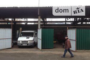 Сниму складские помещения долгосрочно в Киевской области