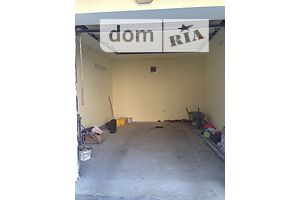 Купить бокс в гаражном комплексе в Тернопольской области